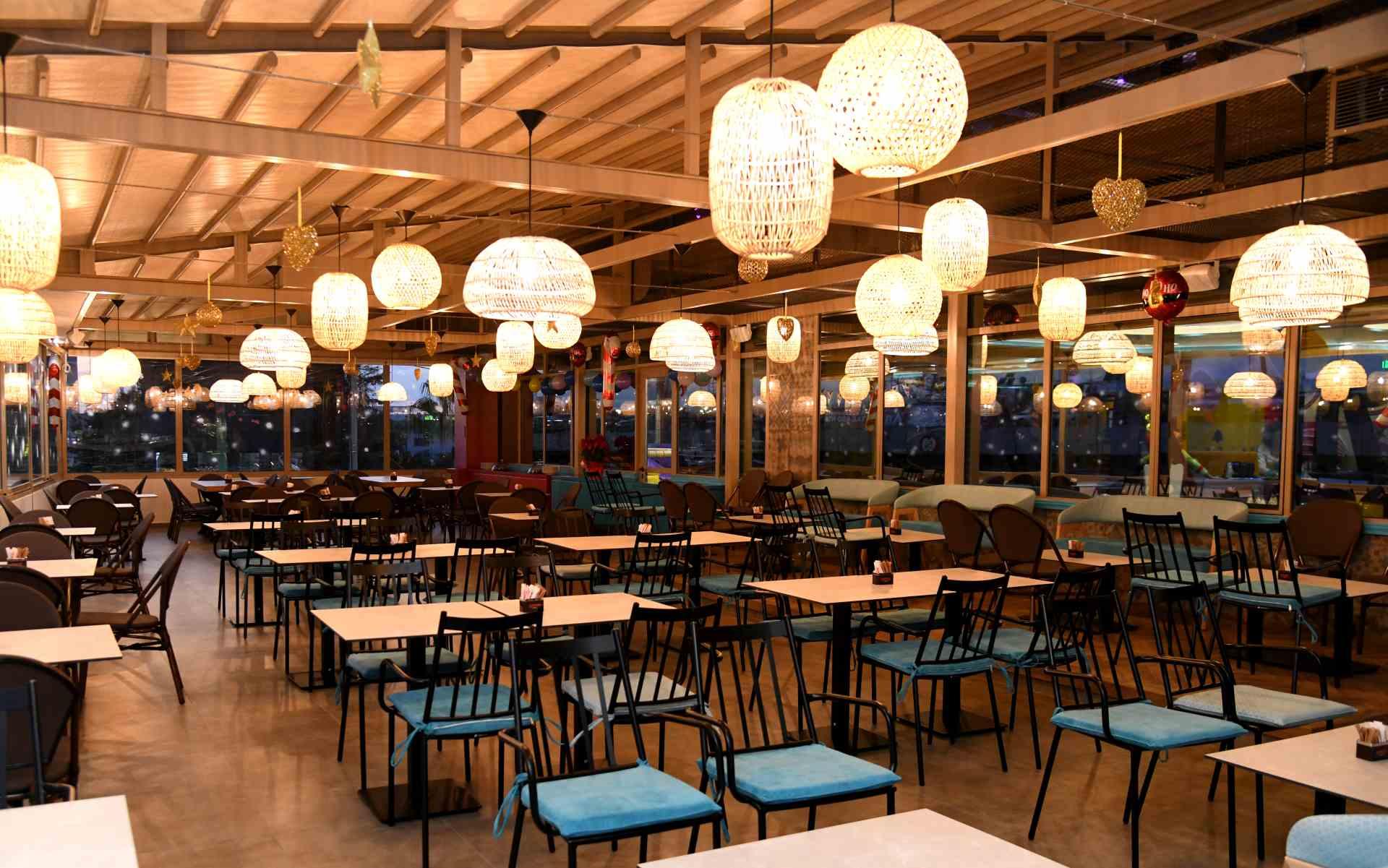 kafeteria gia paidia